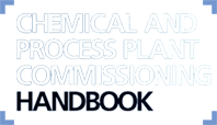 Chemical and Process Plant Commissioning